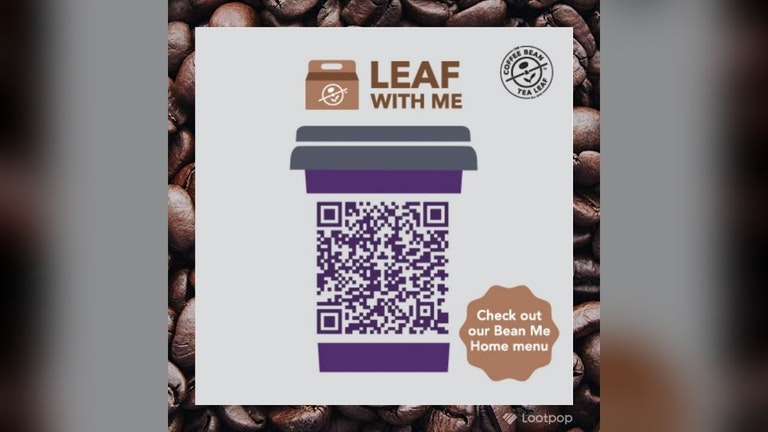 15% OFF at The Coffee Bean & Tea Leaf Pickup Service