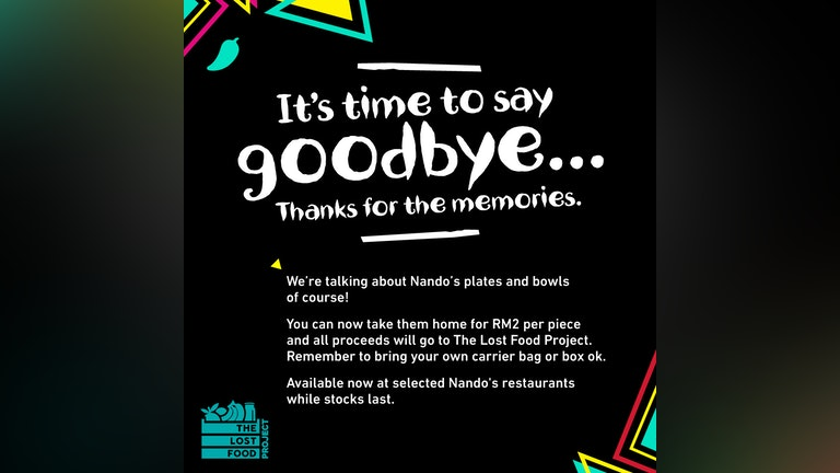 Bring Home A Memory (for a good cause)